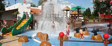 Der er mange muligheder for en aktiv ferie i blåvand