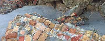 Der er mange bunkers i område, som giver hele familien masser af oplevelser i blåvand